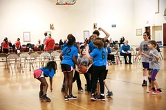 Grand Rapids Montessori Girls Basketball Game February 14, 2015 18 (stevendepolo) Tags: girls game basketball youth high union grand rapids montessori grps