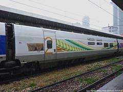 93 87 3845 014-9 F-SNCF (Luca Adorna) Tags: tgv sncf portagaribaldi expositionuniverselle stazioneportagaribaldi milanoportagaribaldi