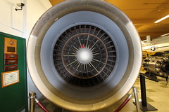 General Electric TF39 high-bypass turbofan engine (2wiice) Tags: electric general engine turbofan tf39 highbypass turbofanengine generalelectrictf39 getf39