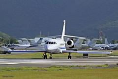_MG_1189 C-FWTF (M0JRA) Tags: beach st airport aircraft jets maho maarten plnes cfwtf