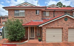 15/16 Hillcrest Road, Quakers Hill NSW