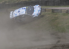 lydden rally cross crash (dazzlers82) Tags: crash accident rally lydden worldrallycross