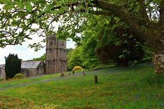 Photo of Lanhydrock Parish Church