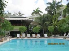 Terra Linda (Steve Cut) Tags: caribbean dominicanrepublic sosua pool