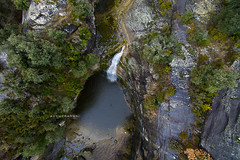 La Foradada. (arturii!) Tags: above trip travel winter cold green nature pool beauty wow flying waterfall amazing cool nice interesting holidays europe paradise tour place superb pov earth awesome great picture catalonia aerial route rainy stunning vegetation viatge catalunya vacations overhead impressive gettyimages drones osona drone foradada phantom3 willd dji cantonigros arturii arturdebattk canonoes6d
