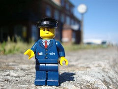 Schnberg (captain_joe) Tags: toy lego minifig schnberg spielzeug minifigure 365toyproject ksche
