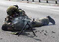 Swift Response 16 (7thArmyJMTC) Tags: poland nato usarmy pl greatbritian jasonjohnston 7tharmyjmtc globalresponseforce 82nsairbornedivision swiftresponse16 182airbornebrigadecombatteam