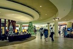 In the Sheraton Waikiki hotel (Victor Wong (sfe-co2)) Tags: people usa hawaii hotel hall waikiki walk indoor indoors honolulu activity sheraton stroll