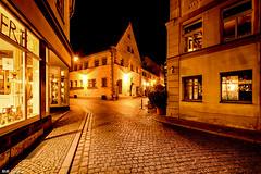 old town at night (MMGrafix) Tags: street nightphotography light shadow night licht nacht pov strasse exploring streetphotography stadt nightlight schatten hdr gasse nikond7200