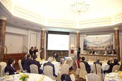 Encuentro Empresarial con Indonesia