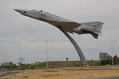 Recce Phantom (nxgphotos) Tags: force air spanish ii ala 12 phantom douglas relics warbird wrecks mcdonnell torrejon rf4c