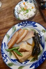 (lulun & kame) Tags: japan asia  okinawa japanesefood asianfood naha shuri   okinawanfood    lumixg20f17