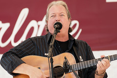 Russell Moore (joeldinda) Tags: june nikon bluegrass charlotte michigan band d300 2016 charlottebluegrassfestival eatoncounty 3155 iiirdtymeout nikond300 eatoncountyfairground