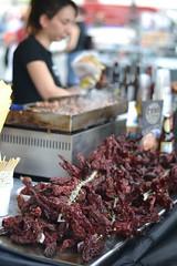 gusti Lucani da scoprire (PaTe2) Tags: lucano streetfood peperoncini