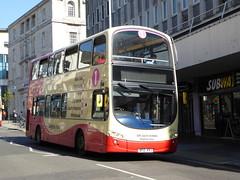 Brighton & Hove 430 BF12 KXJ Sir Jack Hobbs (sambuses) Tags: 430 brightonhove goaheadgroup sirjackhobbs bf12kxj