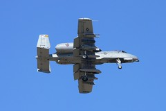 Fairchild Republic A-10C Thunderbolt II 79-0175 (jackmcgo210) Tags: tucsonarizona 2016 davismonthanafb kdma dmafb