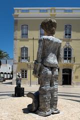 echo | lagos (John FotoHouse) Tags: sculpture portugal june flickr fuji lagos algarve johndolan 2016 dolan leedsflickrgroup johnfotohouse copyrightjdolan fujifilmx100s
