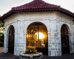 Magellan's Cross de Cebu (ravi_pardesi) Tags: old sunset sun sunlight art beautiful beauty sunshine architecture effects photography gold evening amazing cross outdoor gorgeous philippines jesus holy cebu serene christianity apac magellan awesomeness photooftheday picoftheday primeshot