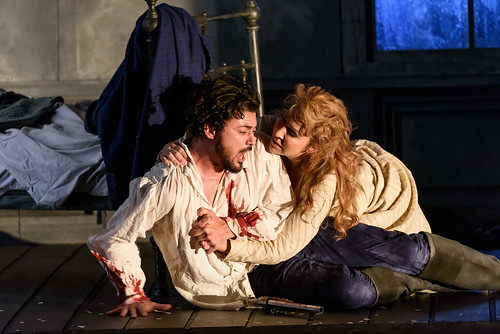 Your Reaction: Massenet's <em>Werther</em> live in cinemas