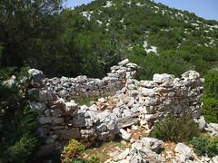 DSCF6367 (foddisroberto) Tags: sardegna italy trekking landscape casa europa europe italia montagna collina rudere colle casetta ogliastra valico ovile cuile coile selvaggioblu supramontedibaunei