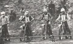 Sganzerla Sandro (motocross anni 70) Tags: 1977 motocross partenza armeno motocrosspiemonteseanni70 sandrosganzerla