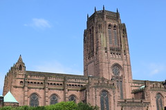 Liverpool Cathedral (Keith Mac Uidhir  (Thanks for 3.5m views)) Tags: uk england liverpool britain united bretagne kingdom anh raya reino unido bretaa bretagna  vereinigtes knigreich  royaumeuni bretanha   britania wielka britanie unito   brytania  koninkrijk birleik britannien  regno verenigd o  krlovstv    britnie  britanya  krallk  brittanni  egyeslt kirlysg      spojen   brittanje