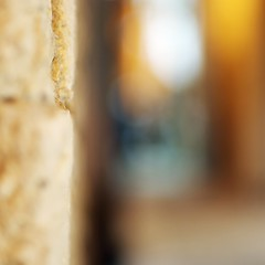 streets of Vieste (SS) Tags: street summer vacation italy holiday abstract blur evening pentax bokeh puglia vieste k5 gargano smcpentaxm50mmf17 ss