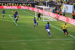 ecuhaiti-83 (LSteelz) Tags: usa america haiti ecuador soccer 100 metlife futbol copa 2016