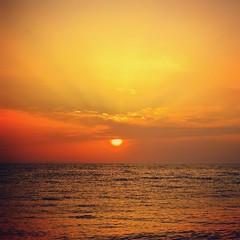 2016-06-27_12-55-00 (konstantin45) Tags: sunset greece sun seascape seaview summer preveza sea landscape ionion beach