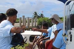 IMG_1712 (Florida Sea Grant) Tags: coral kids youth professor sponge scientists mahoganyyouth