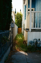 San Jose Hensley District (bior) Tags: film mailbox sanjose 35mmfilm kodakfilm rebel2000 ektar colorfilm 24105l ef24105mmf4lisusm kodakektar canoneosrebel2000 kodakektar100 ektar100 hensleydistrict
