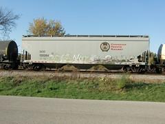 10-08-10 (41) (This Guy...) Tags: road railroad car train graffiti box graf rail rr traincar boxcar graff 2010