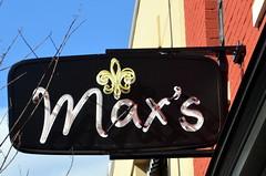 Max's (T's PL) Tags: virginia nikon neon ii va di neonsign tamron vc richmondva maxs 18270 f3563 pzd d7000 tamron18270 nikond7000 tamron18270f3563diiivcpzd