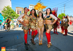 Carnaval-Dancers-14 (Nualchemist) Tags: 2016sanfranciscocarnavalparade festival event cultural multicultural latinculture performance dance parade mission carnaval colorful energy sanfrancisco annual annualevent street people explosive music rhythm men women children sexy feathers youngandold crowd documentation eventimage eventphotos song latin wild loud lively california missionstreet stphotographia purple blackandwhite ethnic gold aztecadancers nativeamericans smile joyful carnavalsf2016 carnavalsf