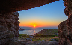7D2L6730 (ndall) Tags: sunset landscape scilly tresco