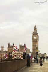 Goodbye, Elizabeth II (@tolida) Tags: inglaterra england london tower clock outdoors parliament bigben londres angleterre parlamento exterieur
