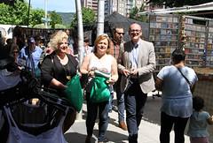 11. eguna Errenteria (EAJ - PNV Gipuzkoa) Tags: verde elecciones renteria berdea eajpnv hauteskundeak polticasocial gizartepolitika