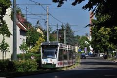 Siemens Combino #860 AVG Augsburg (3x105Na) Tags: germany bayern deutschland siemens tram augsburg strassenbahn tramwaj avg combino 860 niemcy
