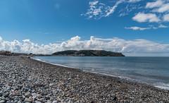 Llandudno (joanjbberry) Tags: wales outdoors coast seaside coastal llandudno northwales seasidetown
