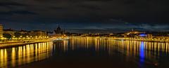 Budapest Danube (rich01535) Tags: city travel tourism river nikon europe cityscape budapest fullframe nikond610
