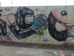 Murales [1] (triziofrancesco) Tags: streetart art arte walls murales bari disegno raffigurazione