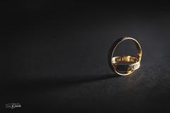 212/365 (Roberto EYEPICS) Tags: wedding espaa aniversario andaluca mujer pareja boda 7 husband ring wife years es matrimonio anillos aos casados marido chiclanadelafrontera