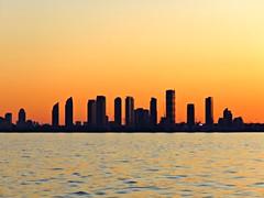 Lake Ontario Cruise, Harbourfront, Toronto, ON (Snuffy) Tags: sunset toronto ontario canada etobicoke tallship lakeontario kajama level1photographyforrecreation lakeontariocruise