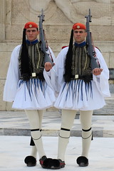 Evzones IMG_2878 (SunCat) Tags: travel vacation europe all guard athens presidential greece 2016 evzones