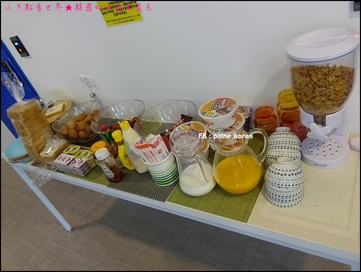 明洞Roadhouse Myeongdong Guesthouse路屋民宿 (2).JPG