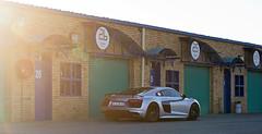 Audi R8 V10 Plus (Ryan_Bubear) Tags: plus audi v10 r8 phakisa