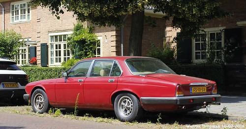 Jaguar XJ6 4.2 1980