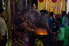 Praying to Fire God (Ivon Murugesan) Tags: nightphotography travel people india festival night religious fire hope women faith prayer religion places offer offering spiritual hindu chennai hinduism tamilnadu mahabalipuram hindufestival mamallapuram letsexplore flickrtravelaward