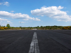 blackbushe airport (Mr   Anderson) Tags: canon airport s95 blackbushe chdk