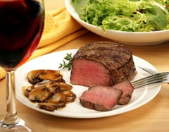 Super-Trimmed Filet Mignon (KCSTEAKS) Tags: steak steaks mignon minions fillet filetmignon minion filets fillets mignons mingon minons minon migon kansascitysteaks mignion mingnon filot migion filit kcsteak kansascitysteakcompany kansascitysteak mingion mingons filits
